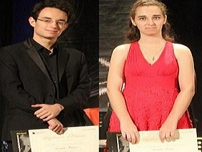 Axel Trolese ed Elizaveta Kliuchereva si divideranno la scena sui palcoscenici di Lecco, Milano e Seregno