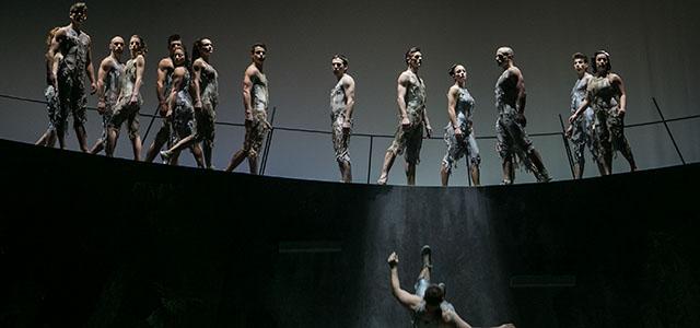 Musikè porta a Rovigo il circo contemporaneo di Recirquel