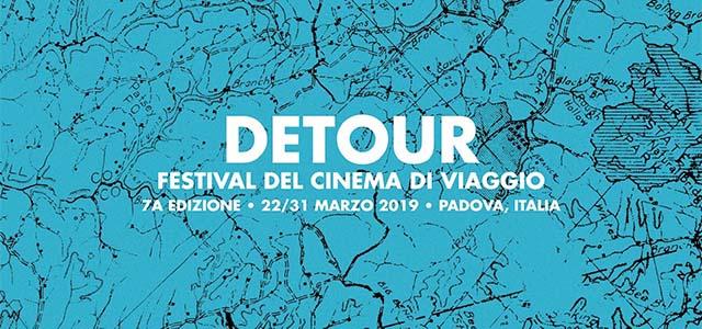 In chiusura il bando di concorso per la settima edizione di Detour. Festival del Cinema di Viaggio