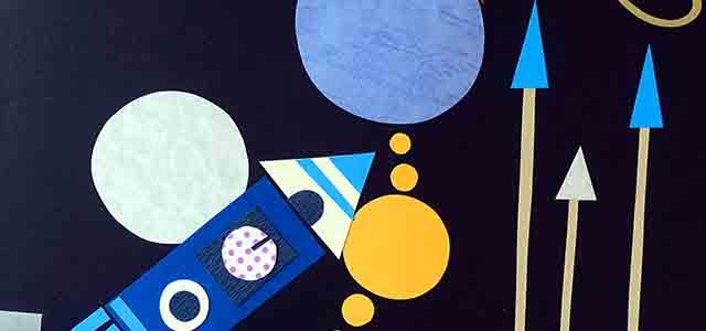 Families & Kids – The Planets: un viaggio spaziale!