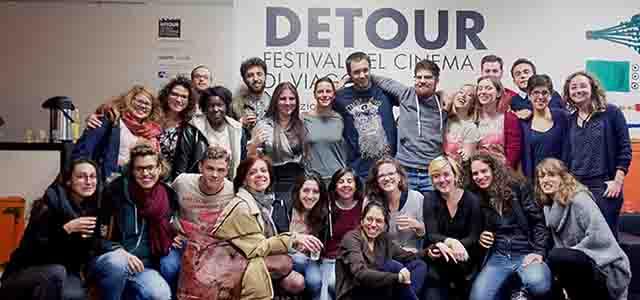 Detour: Le prime novità!