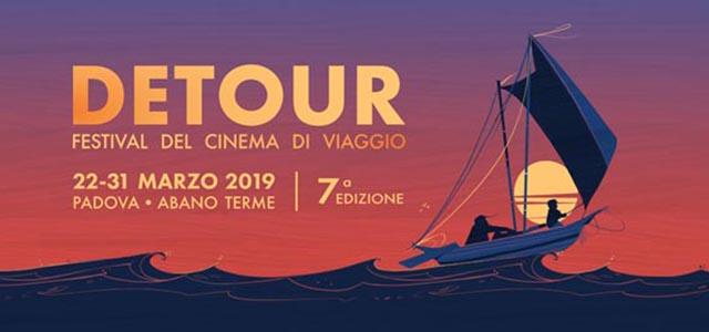 Al via Detour. Festival del Cinema di Viaggio