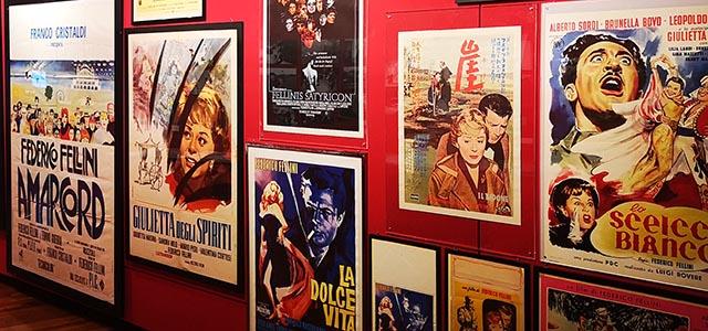 A Padova una grande mostra dedicata al genio di Federico Fellini