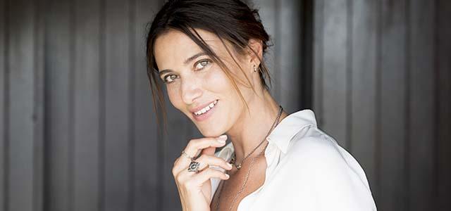 L'attrice Anna Foglietta dà voce al Mediterraneo attraverso Boccaccio