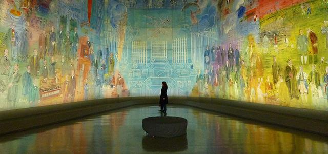 Soddisfazione AGIS Tre Venezie per la nuova Legge Quadro sulla Cultura