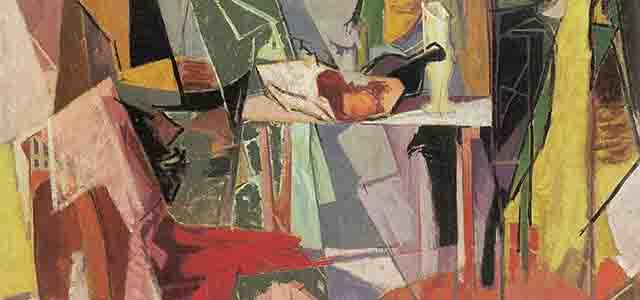 '900 italiano: un secolo d'arte