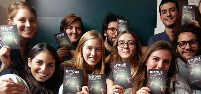 Detour. Festival del cinema di viaggio cerca volontari