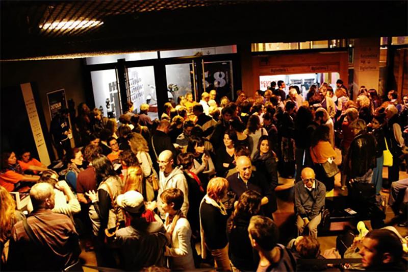 Rinviata l'ottava edizione di Detour Film Festival