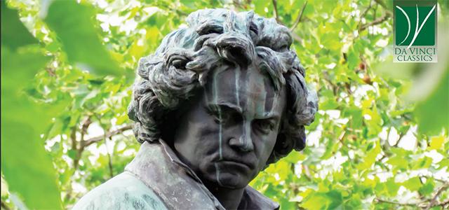 Il pianista Giuseppe Rossi al suo esordio discografico con Beethoven