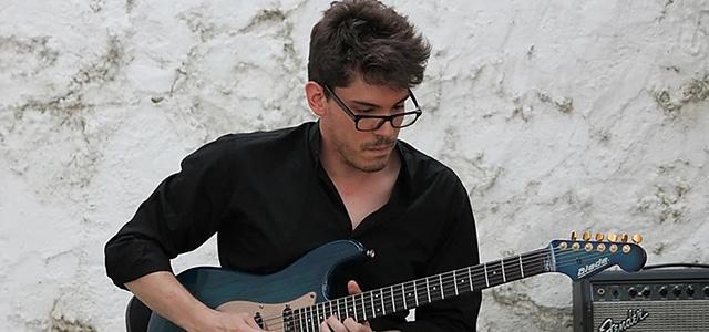Taverna Maderna riprende le attività con il concerto del chitarrista Carlo Siega