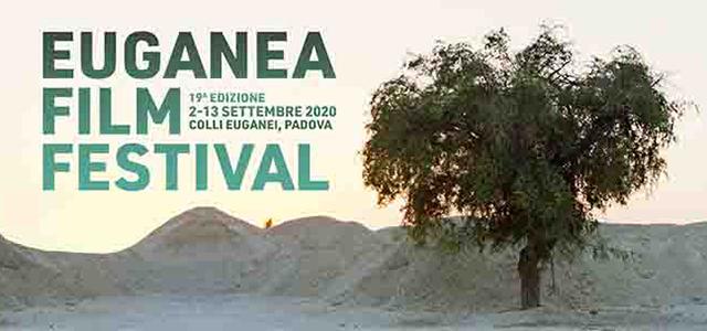 In partenza sui Colli Euganei Euganea Film Festival