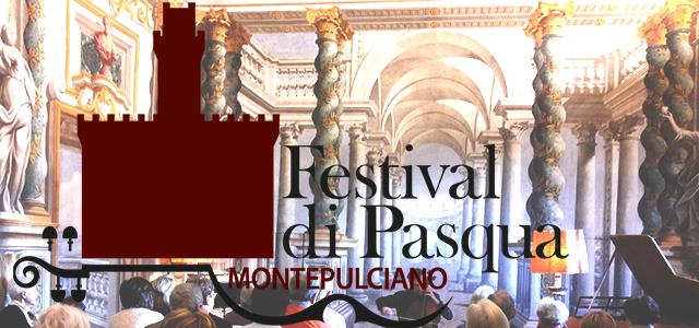 ll Festival di Pasqua a Montepulciano in streaming gratuito