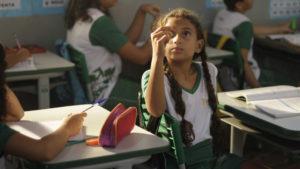 """The boy and the egg"" (Brasile 2020) di Juliana Capilé"