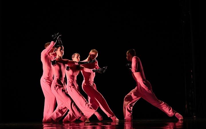 La grande danza apre la 41° edizione di Operaestate